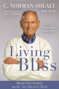 Bliss by Dr. Norman Shealy