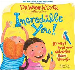 Dyer - Kids - Incredible You