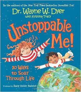 Dyer - kids - Unstopable Me
